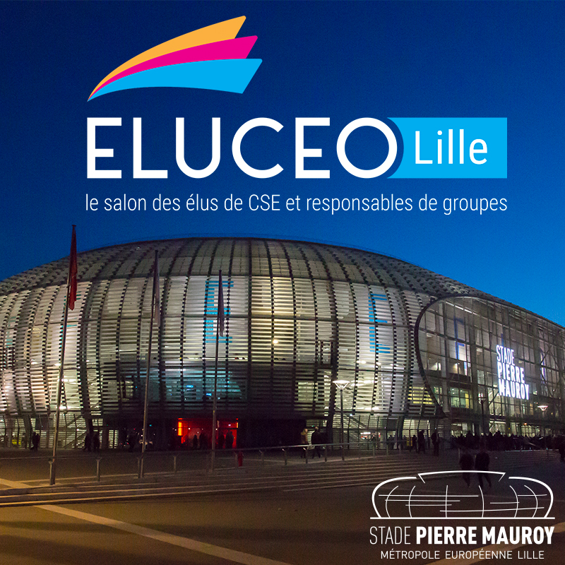 Salon des CSE Lille
